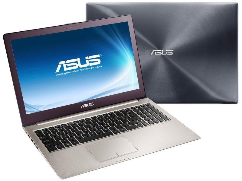 ASUS könnte Acer 2013 den Rang auflaufen & Notebook-Hersteller Nr.3 werden