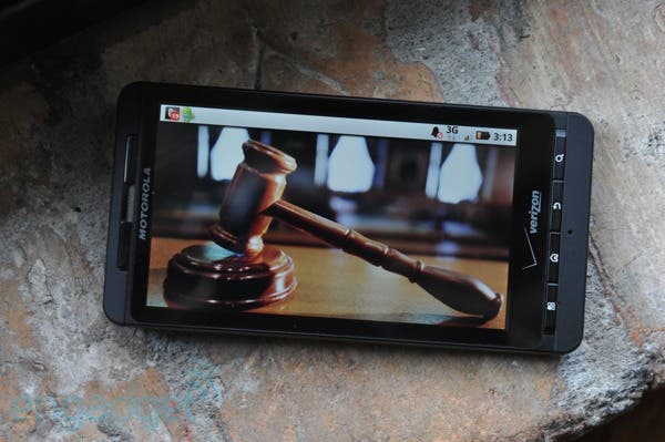 "Google droht ""Klagesturm"" von EU & USA wegen Android & Co"