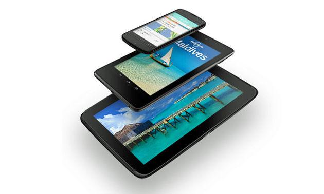 LG Nexus 4, Samsung Nexus 10 erst ab morgen Nachmittag bestellbar *Update: doch schon morgens*