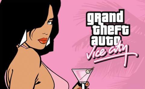 Grand Theft Auto:Vice City erscheint für Android und iOS