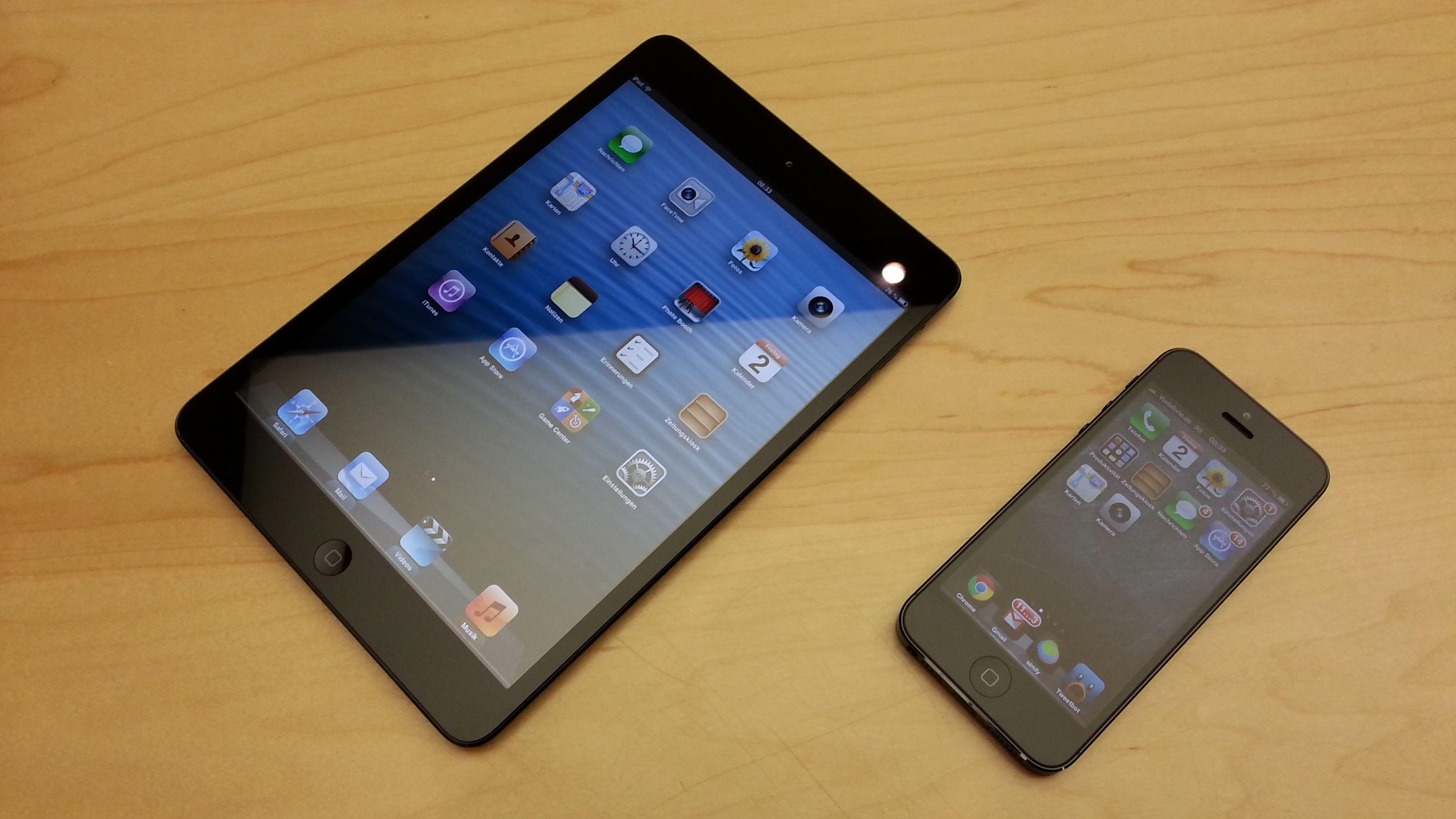 New Yorker Diebe lieben iPhones: Apple-Produkte lassen Zahl der Straftaten steigen