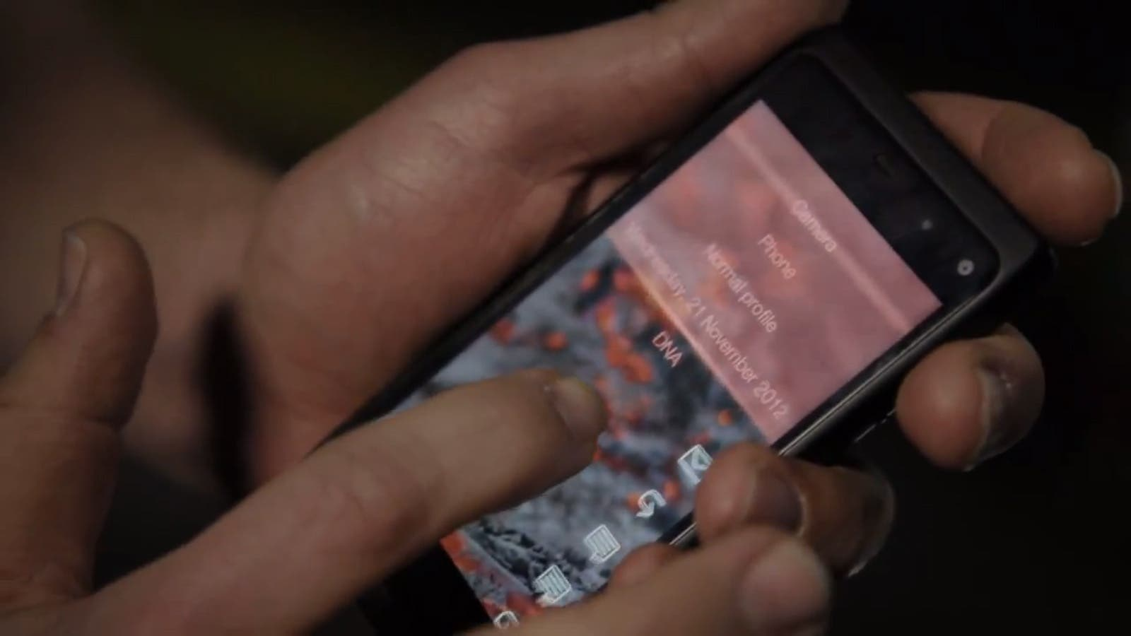 Neues Smartphone-Betriebssystem Jolla Sailfish OS in ausführlichem Walkthrough Video