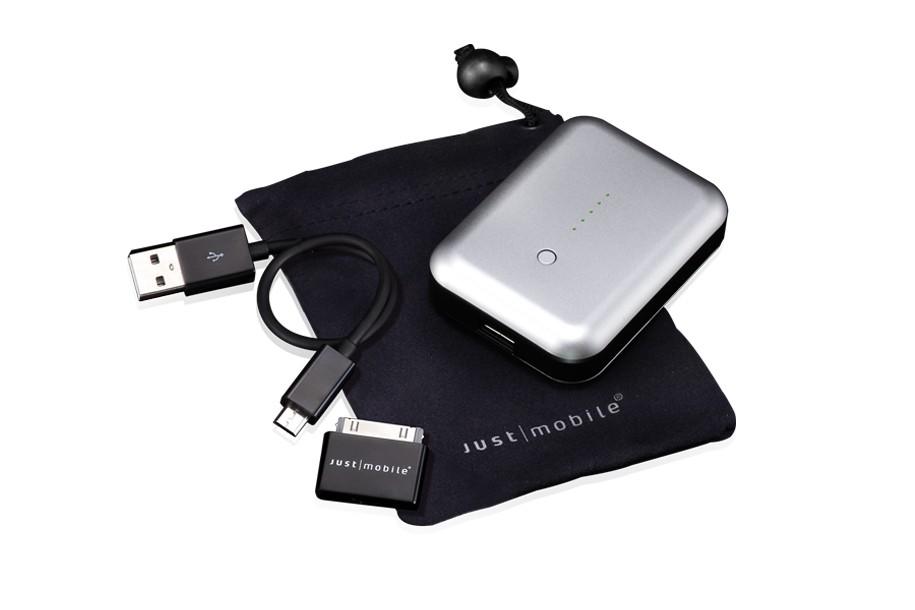 Test: Gum Plus Power Pack – externer Akku für iPod, iPhone, iPad und andere Geräte