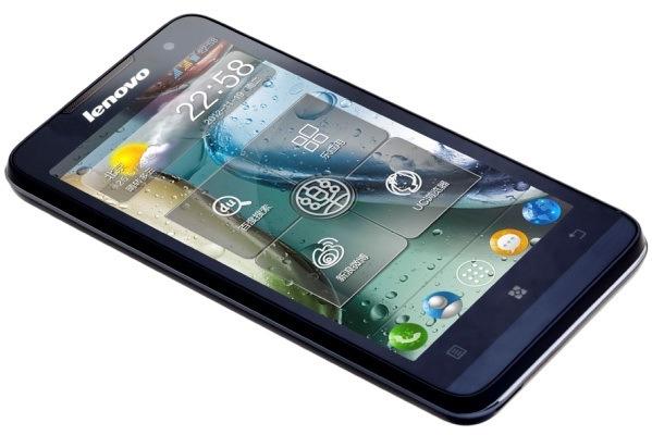 Lenovo nimmt Europas Smartphone-Markt ins Visier