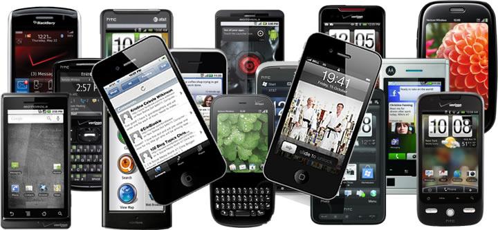 Umfrage der Woche: Wie groß sollte ein Smartphone sein?