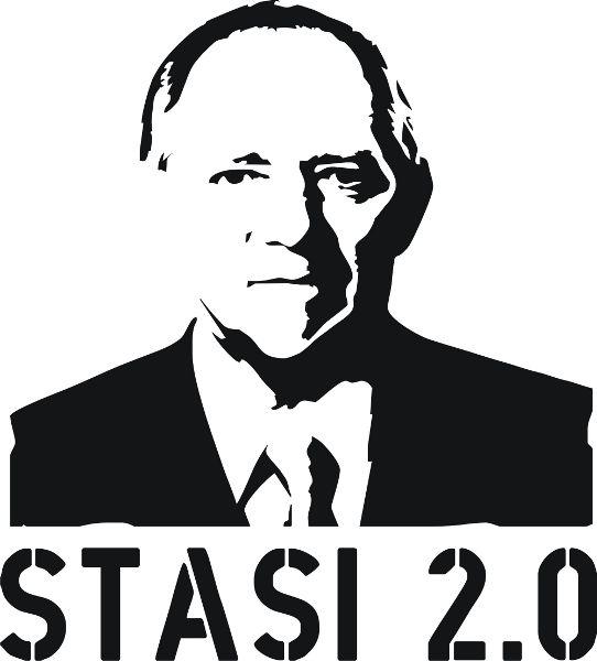 Stasi 2.0 – mit Smartphones wäre die Mauer nicht gefallen