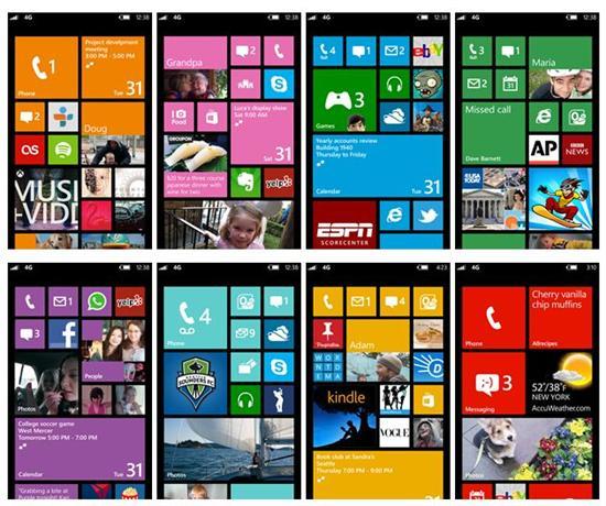 MWC: LG erteilt Windows Phone eine vorläufige Absage
