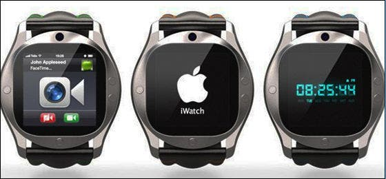 Apple iWatch News: Vodafone gehackt, Amazon Kindle Fire HD, Apple mit Problemen bei iWatch, NASA bei Instagram