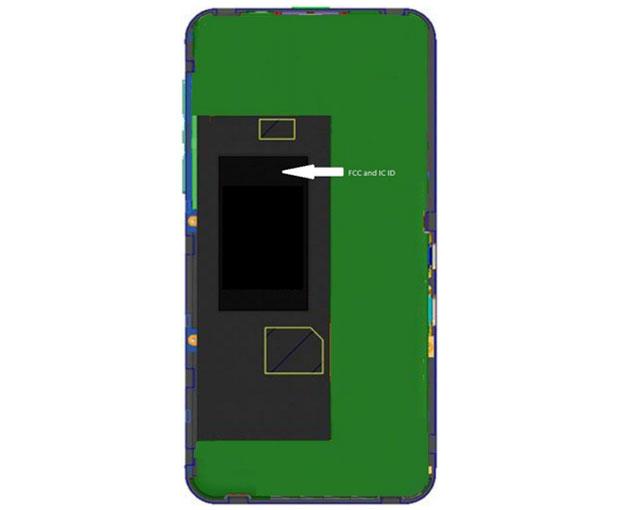 Bei der FCC aufgetaucht – sehen wir hier die BlackBerry L-Series?