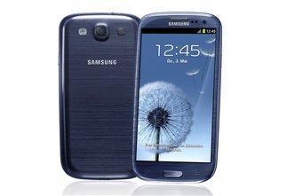Samsung Galaxy S3: Sperrbildschirm durch Sicherheitsproblem umgehbar
