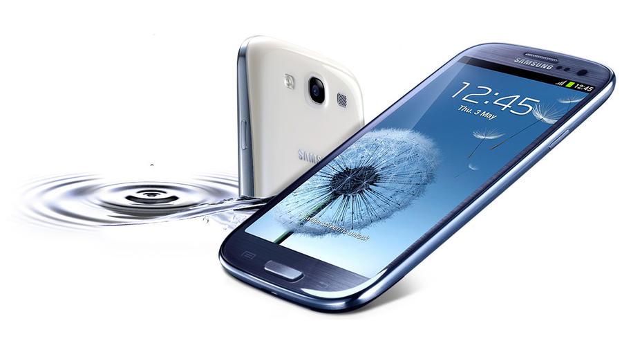 Samsung löst nach 14 Jahren Nokia als größter Handy Hersteller ab