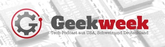 Geek-Week Tech Podcast #110: Telekom drosselt, Apple schlingert & wir verlosen einen Scanner