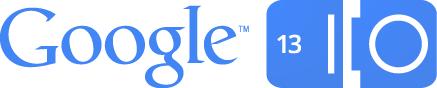 Google I/O findet 2013 vom 15.-17. Mai statt