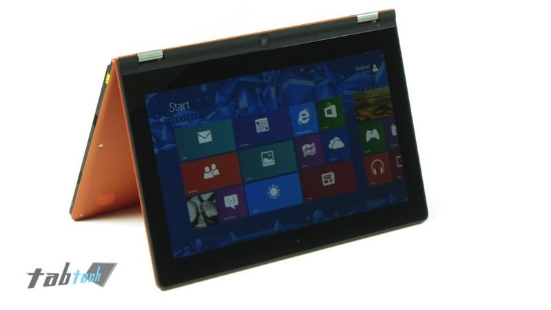 Lenovo IdeaPad Yoga 11 im Unboxing und ersten Kurztest