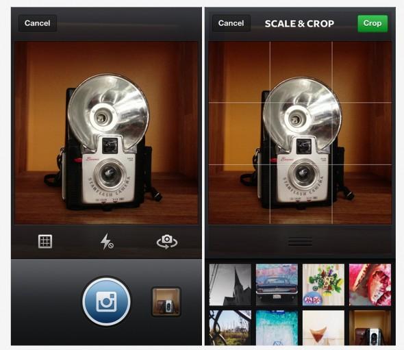 Instagram mit dickem Update: Neue Funktionen und Filter