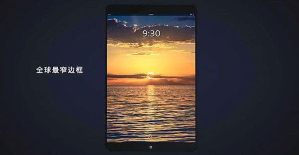 Meizu Max: erste Tablet-Konzepte vorgestellt