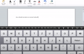 Microsoft Office iPad CloudOn 15 170x110 Microsoft Office auf iPhone, iPad und Android mit CloudOn