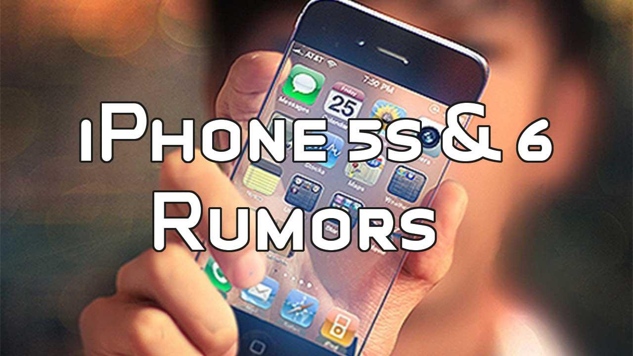 PostPCNation News Round Up: iPhone 5S & 6 Gerüchte, Sicherheitslücke bei Exynos Prozessoren