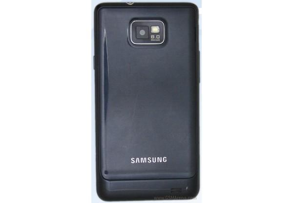 Samsung: Galaxy S II Plus und Galaxy Grand Duos zeigen sich auf Fotos