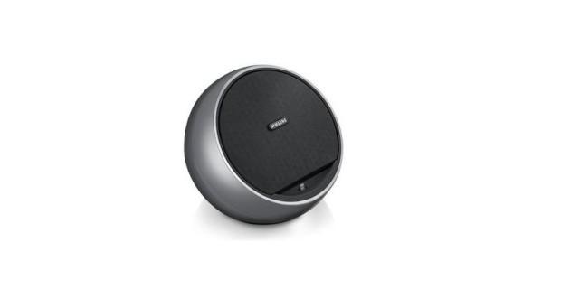 Samsung ESP-30 Audiodock für Samsung Geräte taucht bei Amazon auf – für 130 Euro