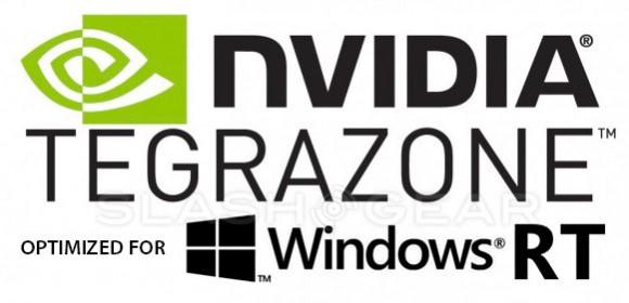 TegraZone jetzt auch für Windows RT Geräte