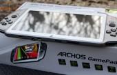 archos gamepad7 14 170x110 Archos GamePad im Unboxing und Kurztest