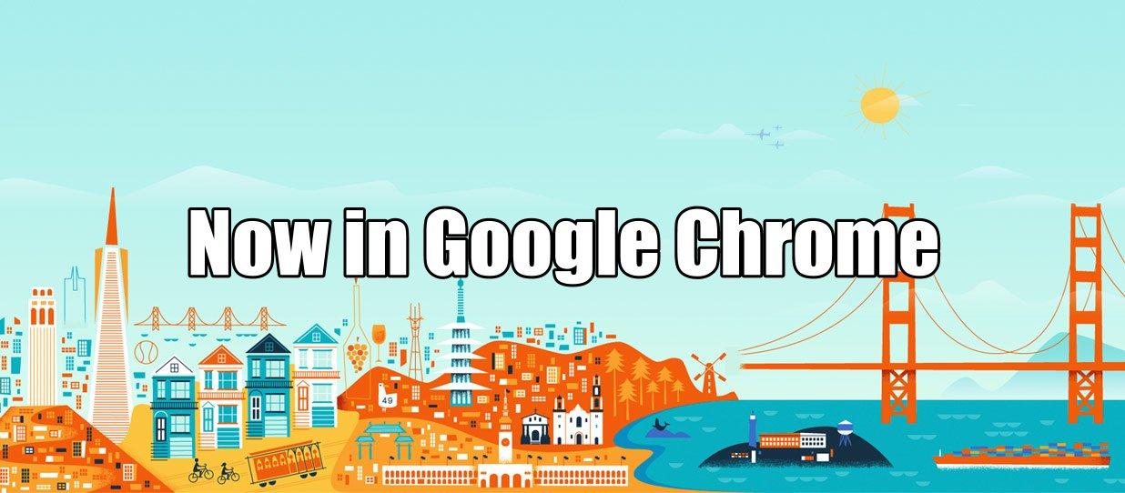 Google Now bald auch für Chrome!