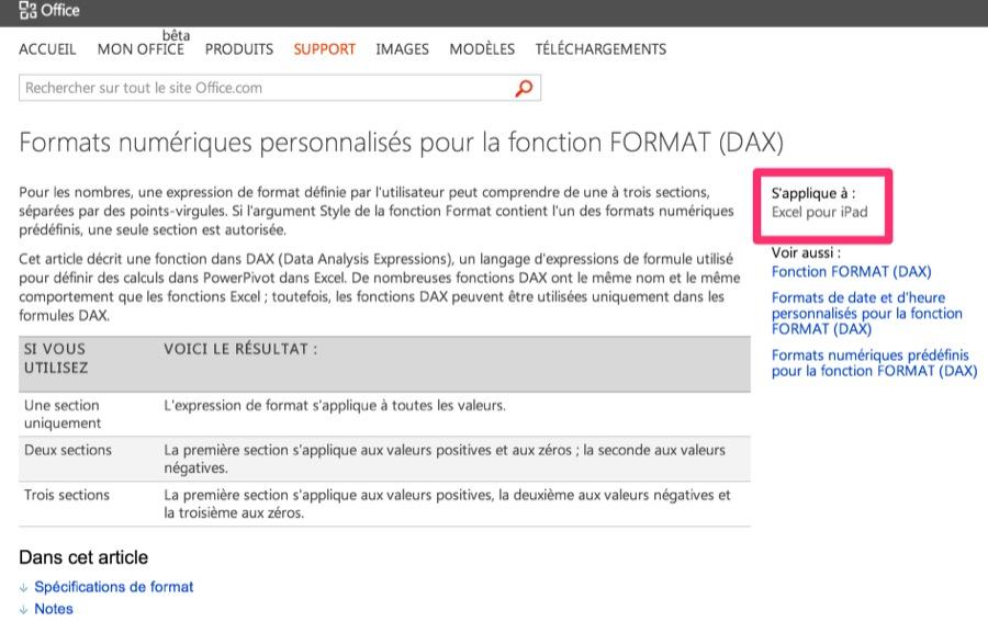 Neue Hinweise auf Microsoft Office für iOS