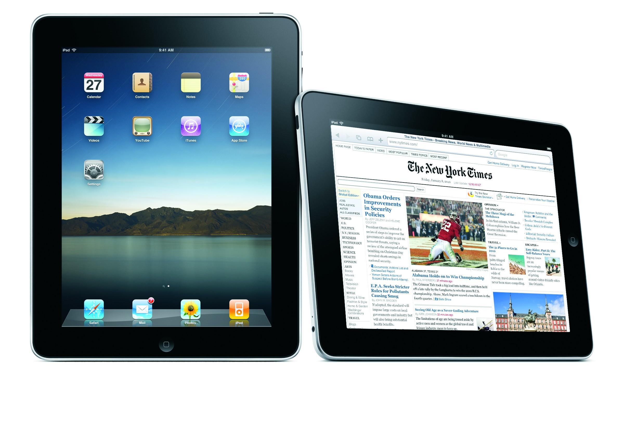 Niere wegen iPad verkauft: Organhändler jetzt hinter Gittern