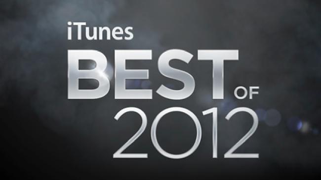 Apples Liste der Besten Apps für iPhone und iPad 2012
