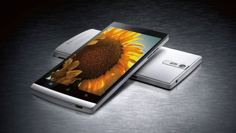 Oppo Find 5 Quad-Core-Smartphone mit 5inch Full HD-Display ab heute international verfügbar