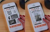popSLATE 2 170x110 popSLATE   E Ink Display für das iPhone 5
