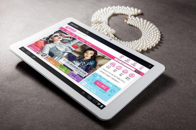 Ramos W32 10,1inch Tablet kommt mit Intels Smartphone-Atom