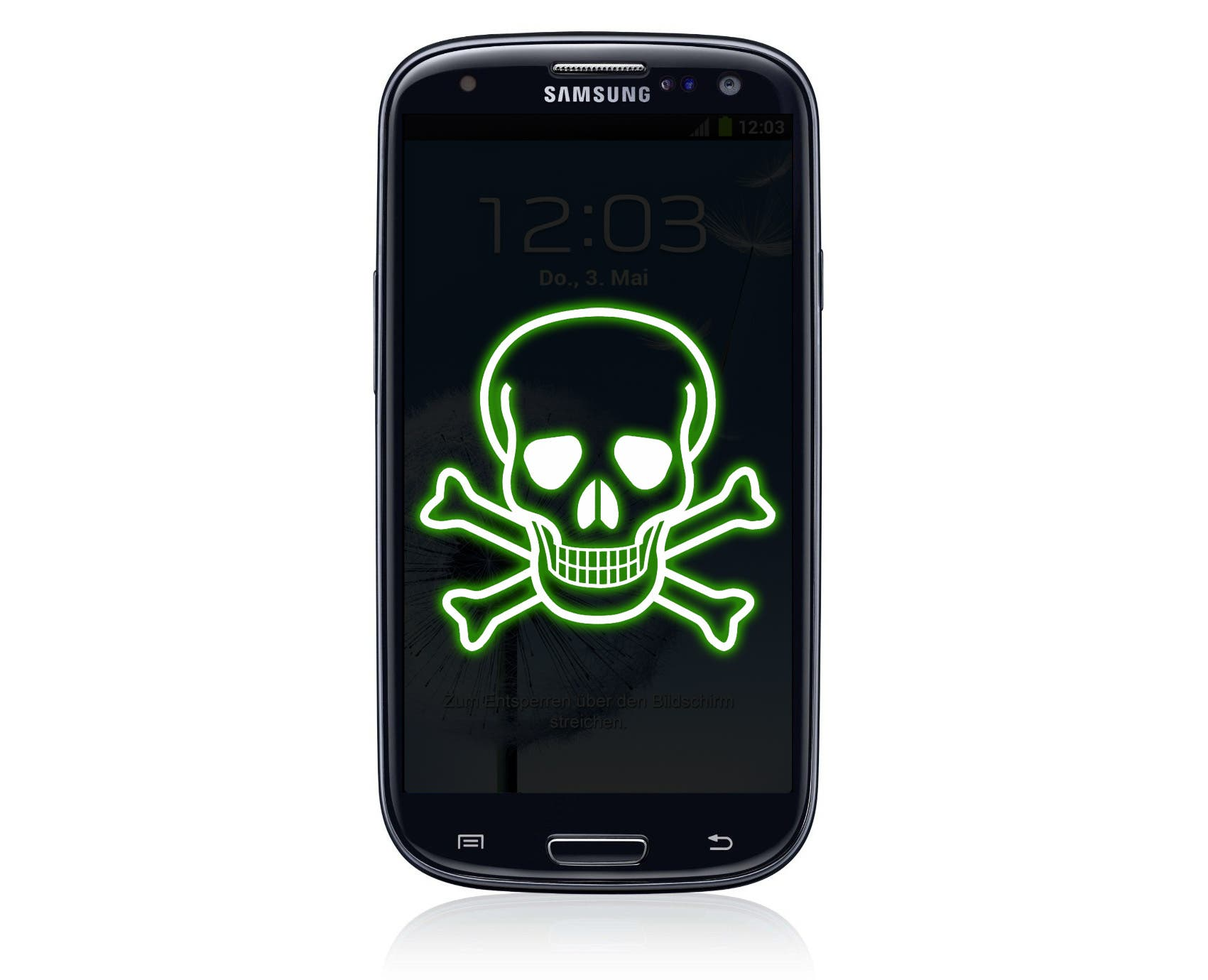 "Samsung Galaxy S3: Software-Update gegen ""Sudden Death"""
