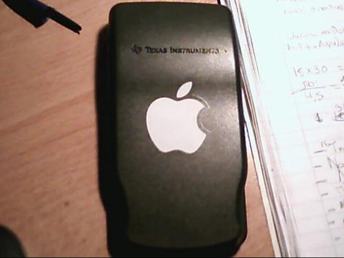 Apple übernimmt Chip-Entwickler von Texas Instruments