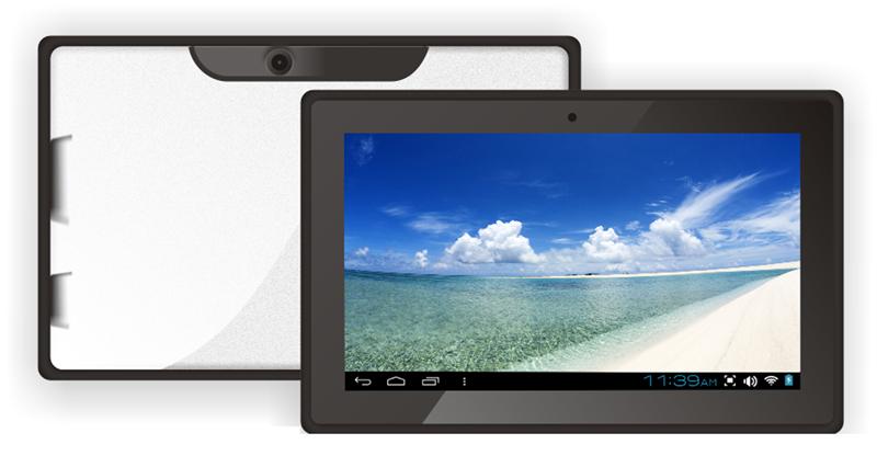 YziPocket 7-Zoll-Tablet aus Frankreich kommt für 129 Euro
