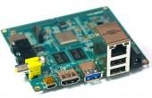 ARMBRIX Zero 170x110 ARMBRIX Zero Entwickler Board mit Samsung Exynos 5 ARM Cortex A15 Dual Core