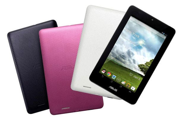 ASUS MeMo Pad ME172V: 149 Dollar Tablet im Hands-on Video