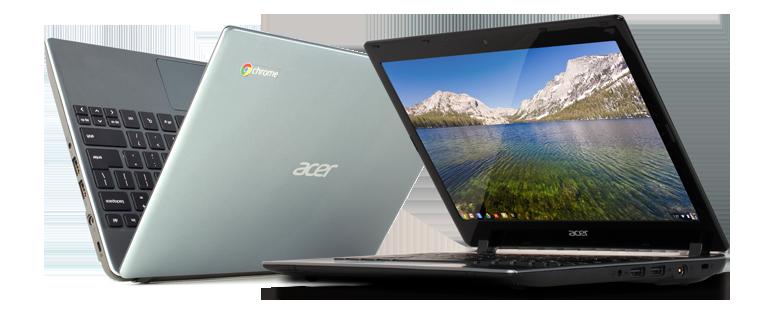 Acer will Chromebook auch ausserhalb der USA anbieten