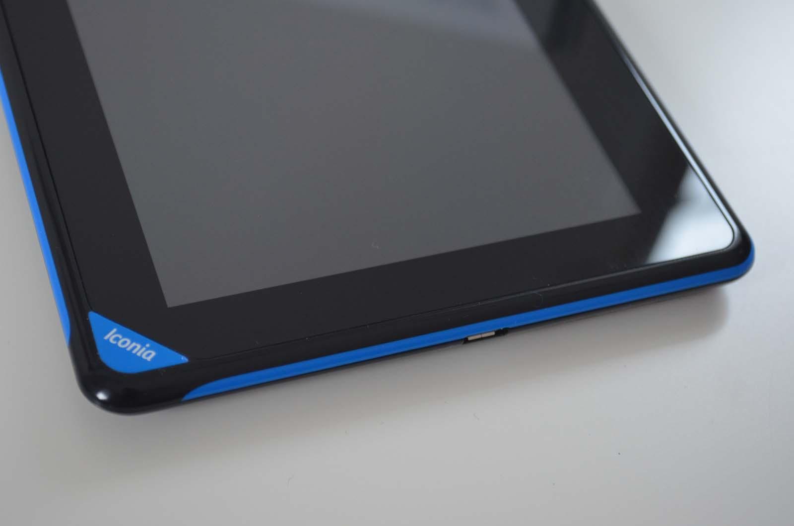 MWC: Acer Iconia B1 mit 16 GB ab sofort in Europa für 139 Euro