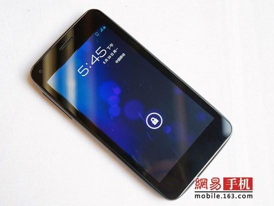 Alcatel One Touch Scribe HD ist erstes Smartphone mit MediaTek Quad-Core-CPU