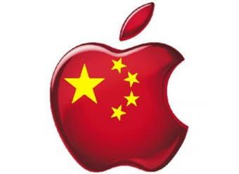 Apple iPad: Marktanteile in China sinken um 40 Prozent