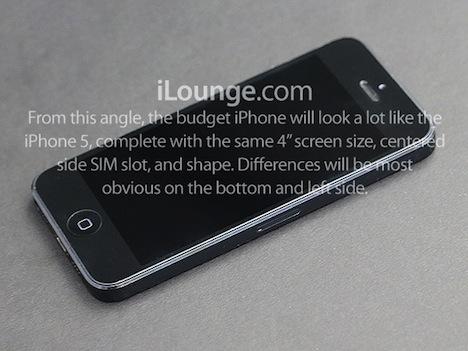 Apple: Neue Infos zum Budget iPhone