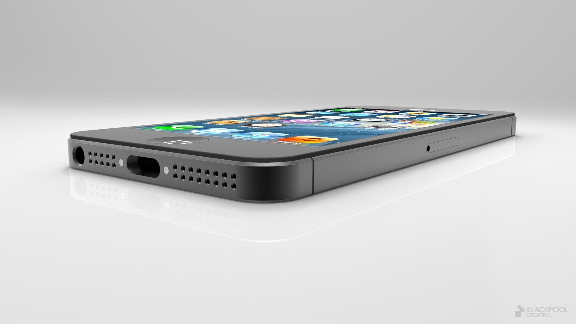 Apple iPhone 5S: Produktion im 2. Quartal, Start im Sommer