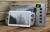 Archos GamePad Tablet Test 0454 170x110 Test Archos GamePad 7 inch Tablet