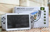 Archos GamePad Tablet Test 0468 170x110 Test Archos GamePad 7 inch Tablet