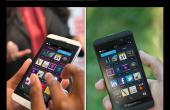 BlackBerry Balance 170x110 BlackBerry Z10 Werbefotos zeigen neues RIM Smartphone in weiß und schwarz