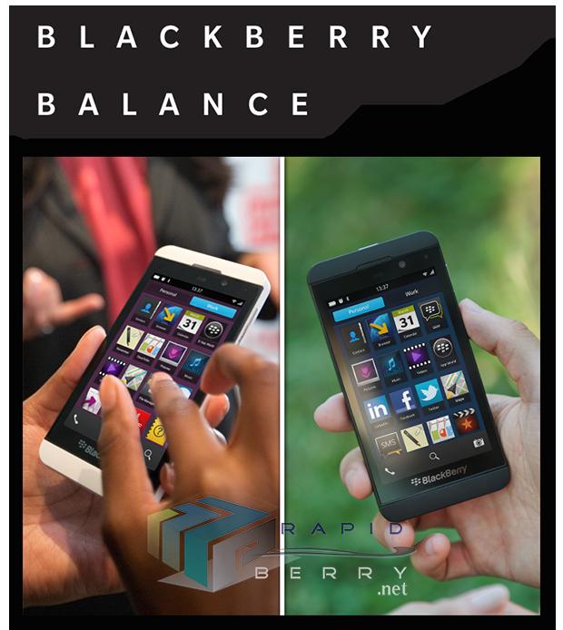 BlackBerry Z10 Werbefotos zeigen neues RIM-Smartphone in weiß und schwarz