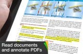 Documents by Readdle 04 170x110 Documents by Readdle: Dokument Viewer und Verwaltung für iPad