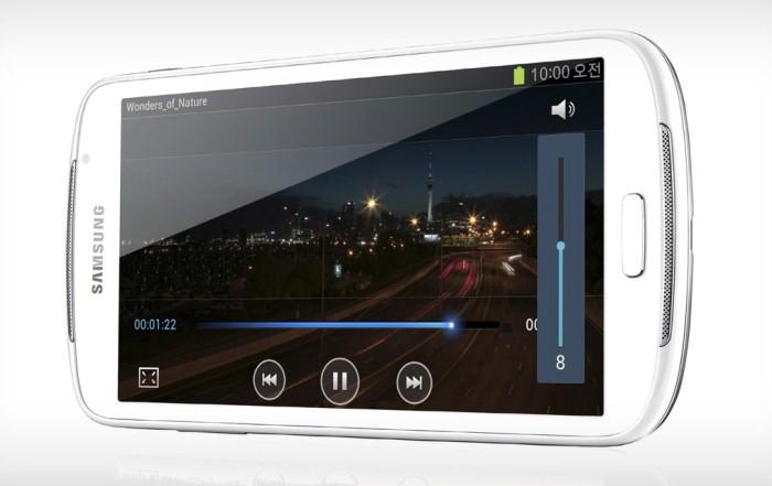 Samsung Galaxy Fonblet 5.8 (GT-I9152) mit Dual-SIM im Anmarsch